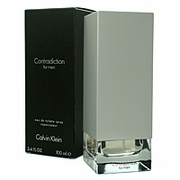 (Calvin Klein) CONTRADICTION EDT Spray 1.7oz (M)