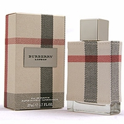 (Burberry) BURBERRY LONDON (New) EDP Spray 1.0oz (W)