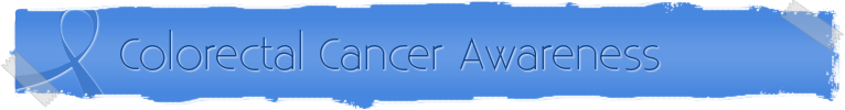 Colorectal Cancer Awareness