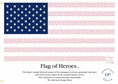 Flag of Heroes - September 11th