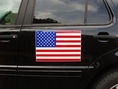 "American Flag Magnet - 10"" x 18"""