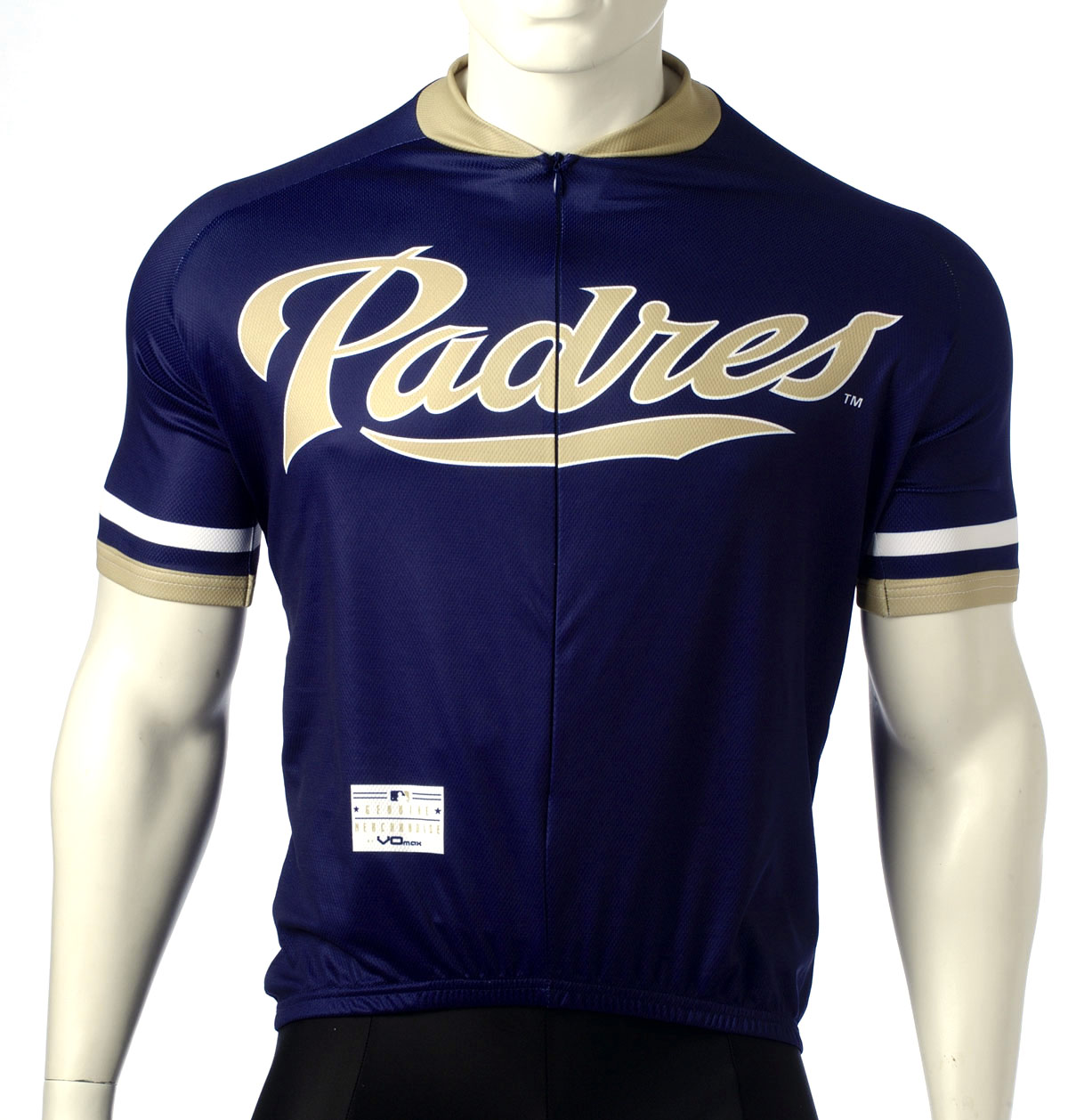 dff4adc2a San Diego Padres Cycling Jersey Free Shipping .