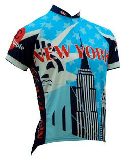 Canari New York Cycling Jersey with Free Shipping ff3631cd4