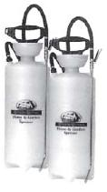 2 GALLON HAND SPRAYER