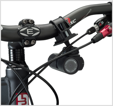 Contour Bar Mount for both Bikes and Roll Bars Part # 2780