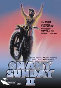 On Any Sunday II- DVD