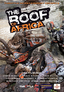 The Roof of Africa- DVD