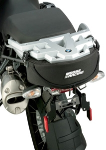 Under Rack Rear Bag for R1200GS by Moose