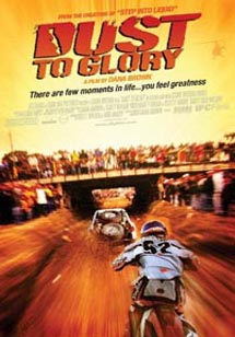 Dust to Glory- DVD