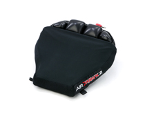 AirHawk 2 Comfort Seat Cushion Size Medium. Longer Rides Start Here