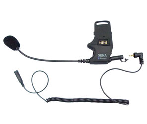 SENA Helmet Clamp Kit - For Earbuds Part # SMH-A0303