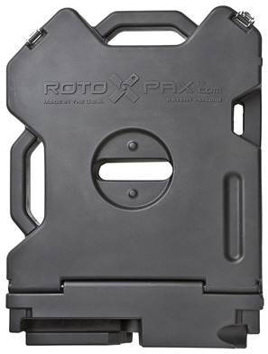 RotopaX Storage Pack Single