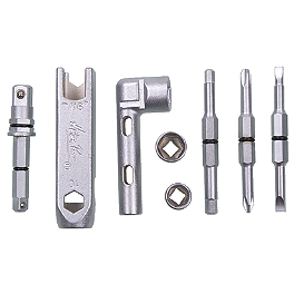 MP Metric Ultra Compact Tool Kit by Motion Pro