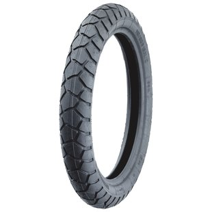 Heidenau K76 All-Around Adventure Touring FRONT Tire for Large Bikes- 110/80 B 19