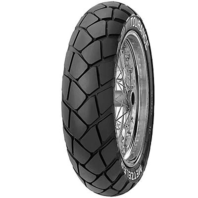 Metzeler Tourance REAR Tire for Larger Adventure Touring Motorcycles