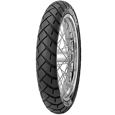 Metzeler Tourance FRONT Tire for Larger Adventure Touring Motorcycles
