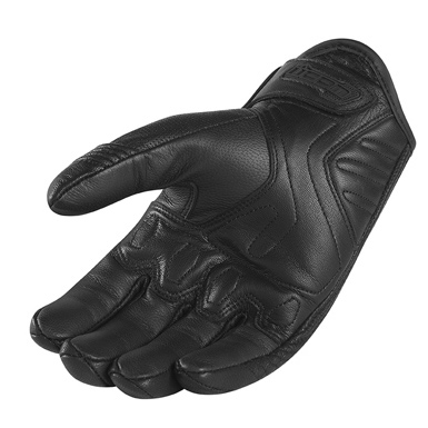 Discontinued : No Longer Available Justice Touchscreen Gloves by Icon