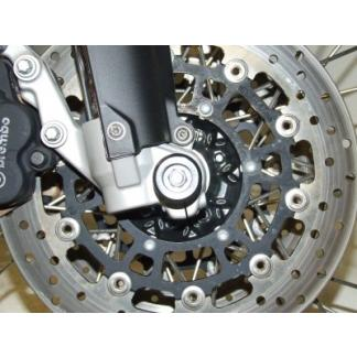 R&G F800GS Fork Protectors