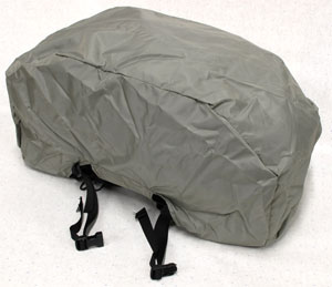 Wolfman Bag Waterproof Rain Cover. Choose Your Bag