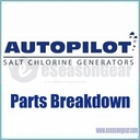AutoPilot DIG-220 Parts Breakdown