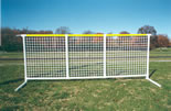 Outfield and Athletic Fencing
