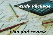 Study, Review Sets