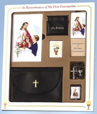 First Mass Book Premier Boxed Set (Cathedral Edition)