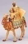 "5""BALTHAZAR ON CAMEL FIG  FONTANINI"" itemprop=""image"