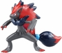 Black & White Pokemon - Zoroark