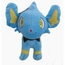 Shinx Pokemon Plush Doll