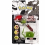 Snivy - Pokemon Pop 'n Battle Launcher With Attack Target Black and White Series #1