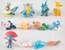 Pokemon Action Figures - Lot E