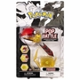 Pikachu - Pokemon Pop 'n Battle Launcher With Attack Target Black and White Series #1