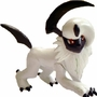 Pokemon Action Figure - Absol
