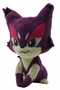 Purrloin Pokemon Plush Toy