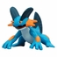 Pokemon Action Figure - Swampert