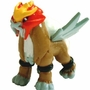 Pokemon Action Figure - Entei