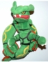 Rayquaza Pokemon Plush Toy
