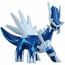 Pokemon Action Figure -Dialga 3 Inch