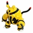 Diamond & Pearl Pokemon - Electivire 3 Inch