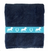 Rocky Mountain Horse Bath Towels