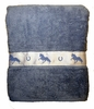 Tennessee Walking Horse Bath Towels