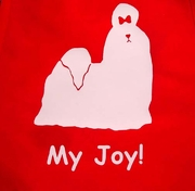 Shih Tzu My Joy! My Love! My Life! Sweatshirt