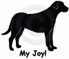 Anatolian Shepherd Dog My Joy! My Love! My Life! Long Sleeve T-Shirt