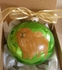 Chow Chow Hand Painted Christmas Ornament