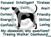 Treeing Walker Coonhound Obsession Tshirt