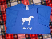 Arabian Horse My Joy! My Love! My Life! T-Shirt