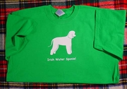 Irish Water Spaniel My Joy! My Love! My Life! Sweatshirt