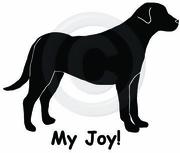 Anatolian Shepherd Dog My Joy! My Love! My Life! Sweatshirt