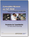 ISO 9000 Basics (Spanish) … What Employees Need to Know  (DVD & Reference Booklet)